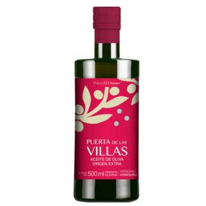 AOVE Arbequina argos 500 ml