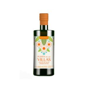 AOVE ecológico argos 500 ml