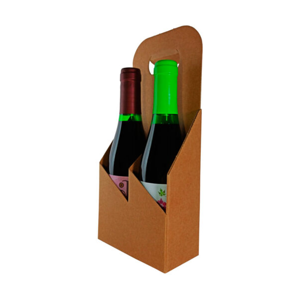 Pack 2 botellas Vinos Vitaca