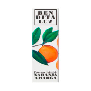 Bálsamo labial de Aloe Vera y Naranja